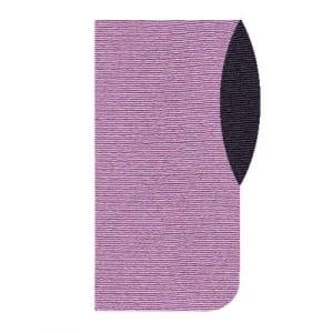 ファスナー半襟 オリジナル長襦袢 袖色違い(No.5:薄紫)